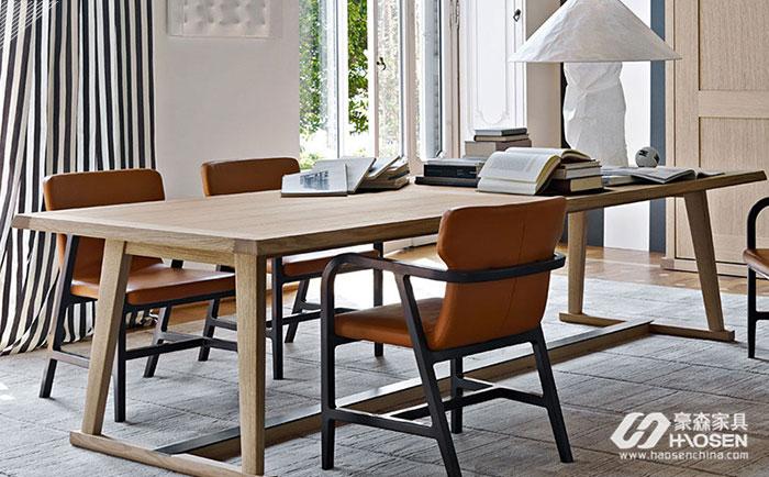欧盟木质家具竞争激烈,大部分市场呈增长趋势