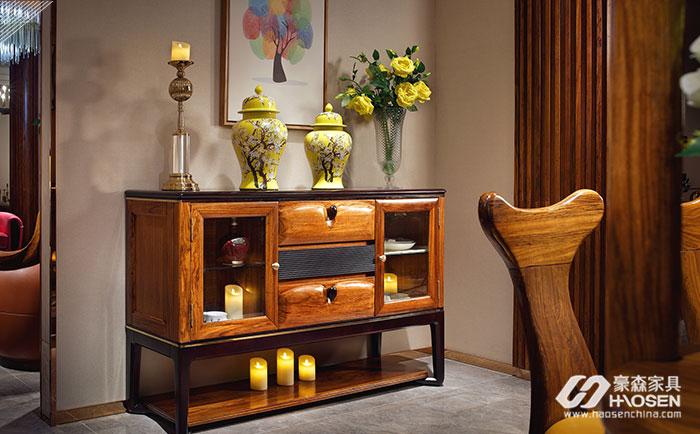 高端实木家具有哪些品牌?国内高端实木家具品牌推荐