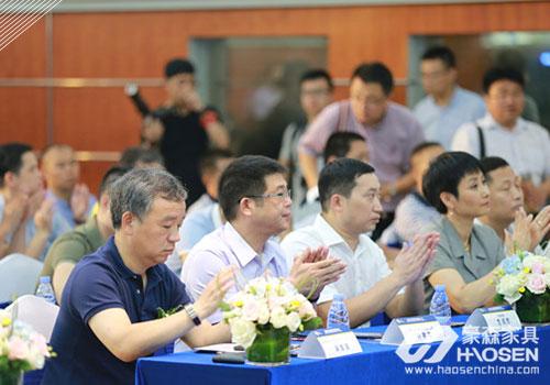 第38届名家具展览会在东莞举行:家居产业链全力推动创新