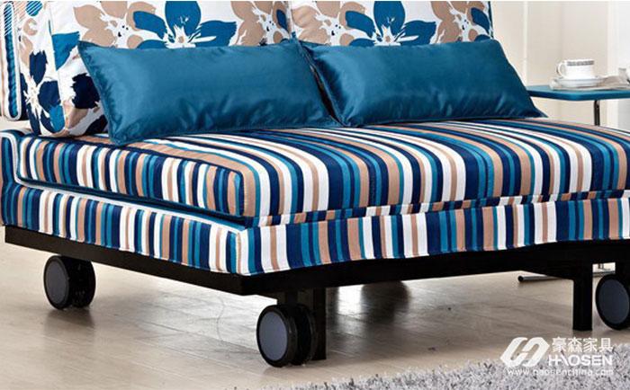 适合小户型客厅的沙发有哪些:小户型沙发摆放技巧