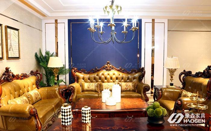 美保美罗中的实木家具,打造属于自己的精致生活