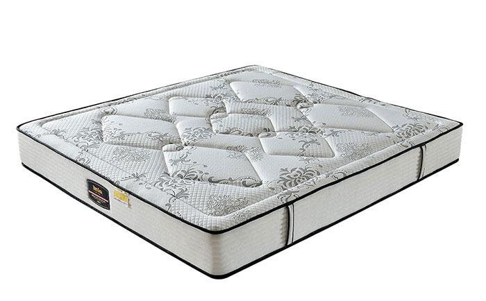 深爱床垫选料的标准是怎么样的