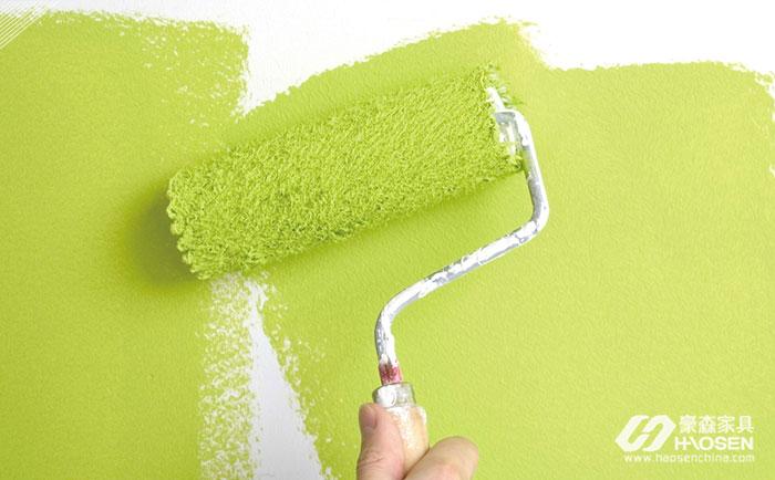 水性涂料将成为儿童家具的主流(水性涂料介绍)