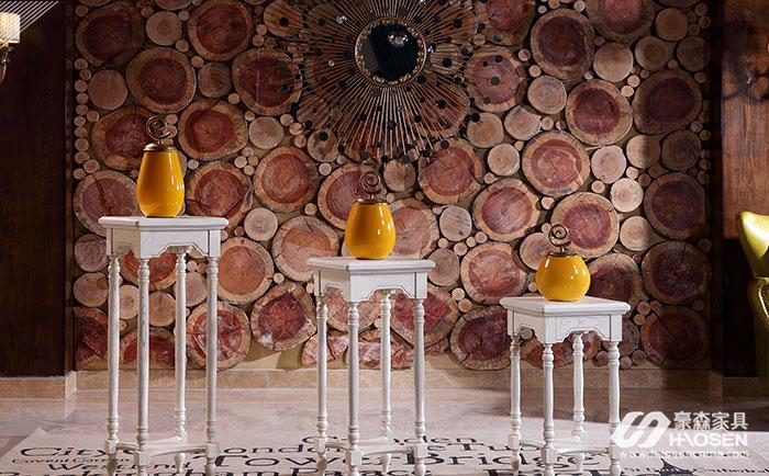 你知道简欧风格家具的特点有哪些么?