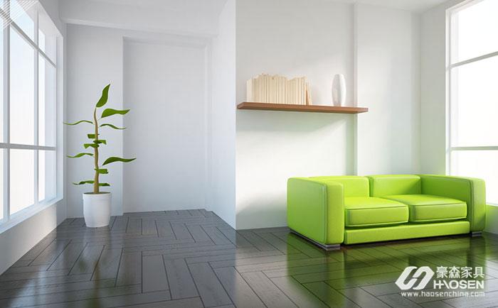 家具业的新型材质