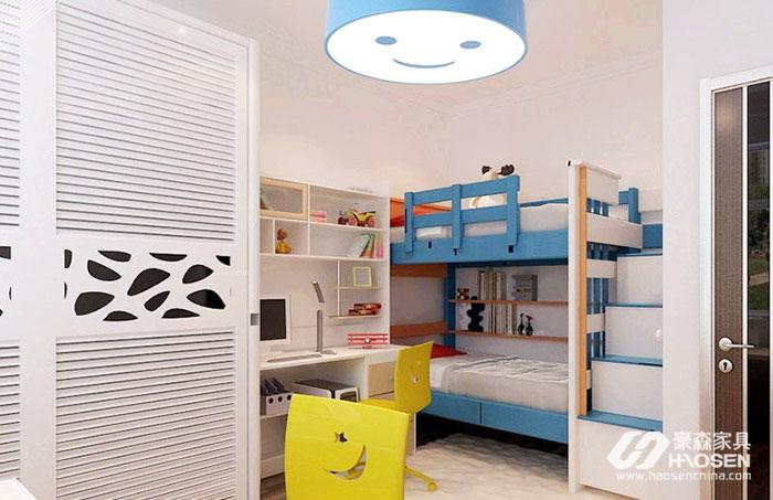 让儿童住上不留遗憾的儿童设计房?这些设计千万别错过!