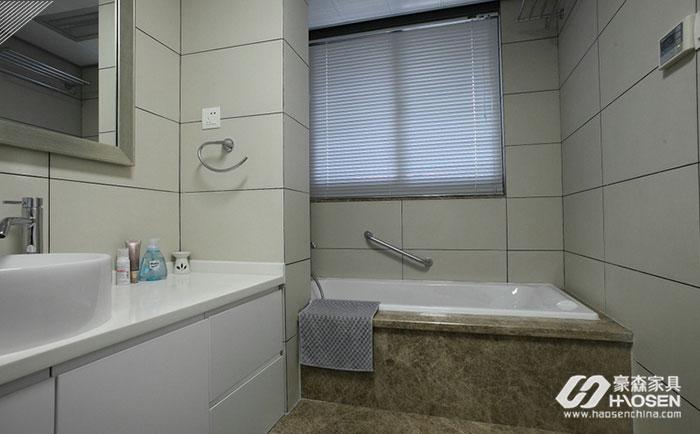 选购卫生间瓷砖如何需了解哪几点要求