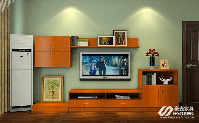 客厅电视柜摆放风水有哪些需要注意的