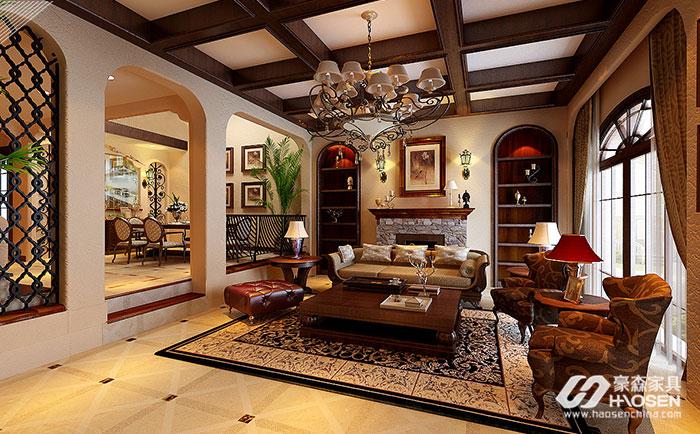 消费者必须知道的美式家具风水禁忌
