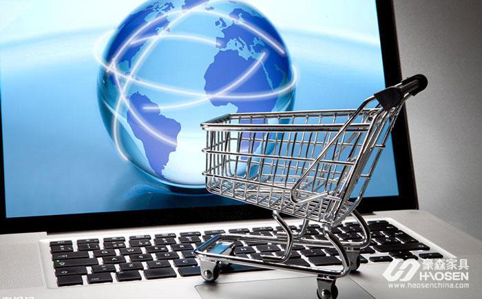 想在网上选购欧美式品牌家具,却不知道在哪里买?