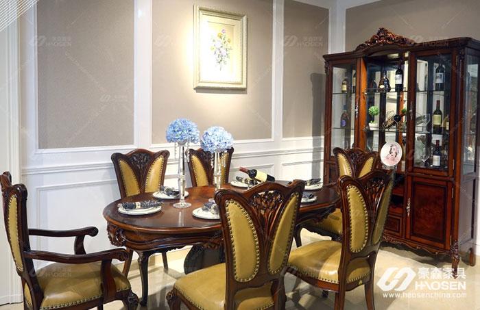 为什么那么多人选择美式家具?美式家具三大特点!