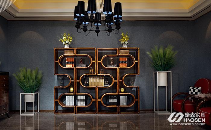 如何选购实木书柜,实木书柜的选购技巧