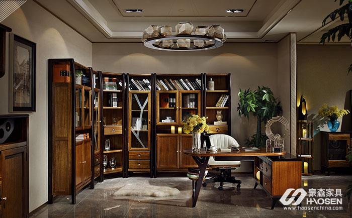 深圳地区有哪些美式家具厂家?质量好的有哪些?