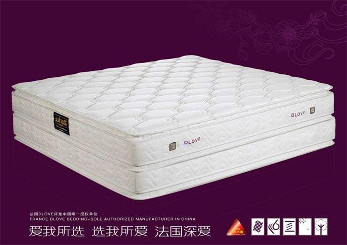 选购床垫品牌哪家好?床垫品牌排行榜