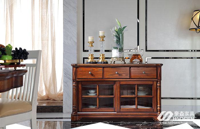 该如何选购欧式家具?欧式家具选购技巧