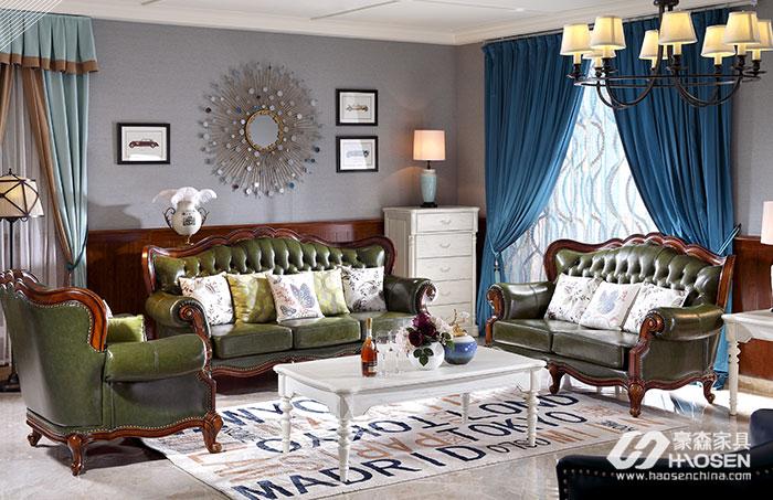 欧式家具品牌有哪些?欧式家具十大品牌排行榜