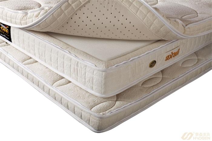 品牌床垫的价格一般在多少?如何区分床垫质量