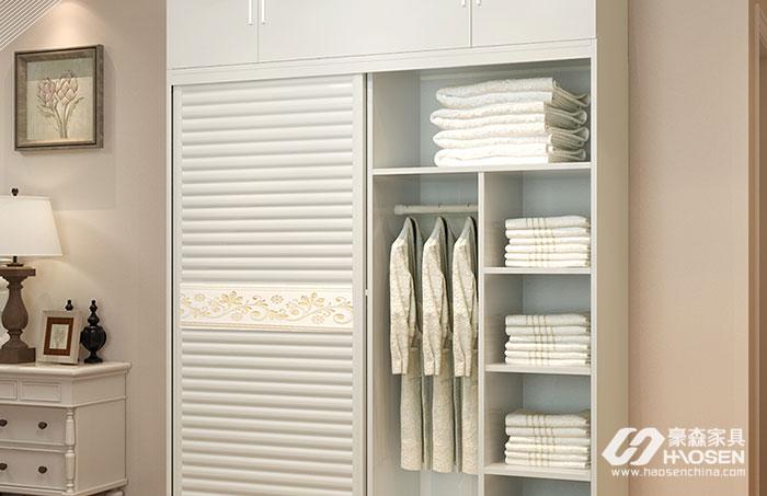 新衣柜怎么去除异味你知道吗?新衣柜去除异味方法