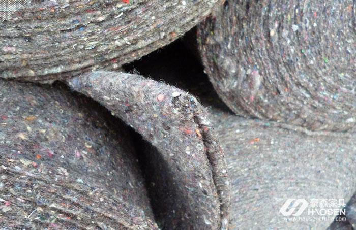 黑心棉制成坐垫销往全国!该如何辨别黑心棉?