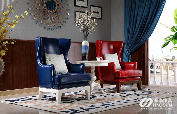 皮质沙发翻新注意事项是什么?节约成本又美观!