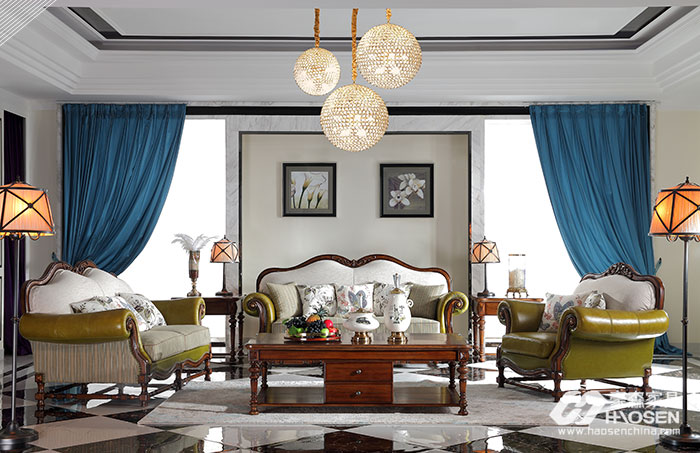高档欧式家具品牌有哪些?高档欧式家具品牌大全