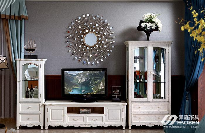 欧式风格的家具应该如何搭配?欧式风格家具搭配技巧
