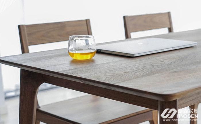 桦木家具与樱桃木家具如何区分?家具材质分辨技巧