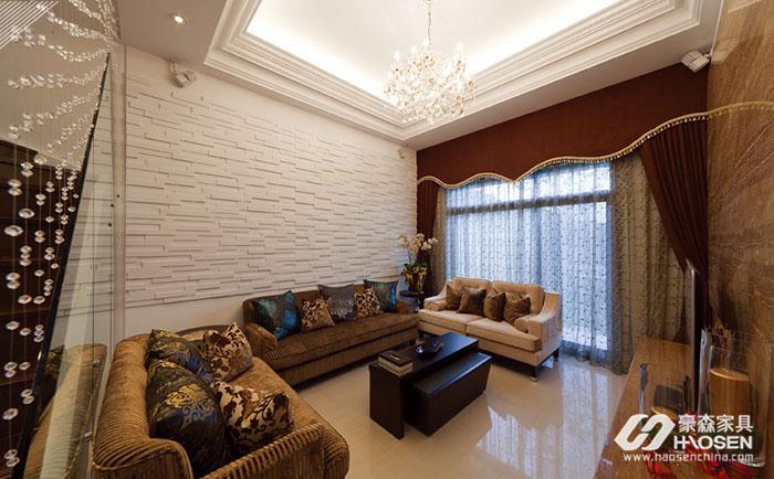 新古典别墅家具主要有哪些特点?新古典别墅家具特点介绍