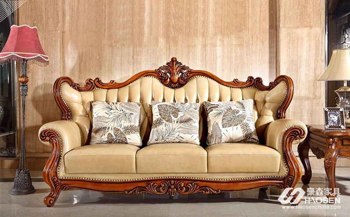 2018年最受欢迎美式实木沙发品牌介绍