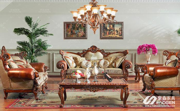客厅沙发选哪个尺寸比较好?客厅沙发的尺寸大全