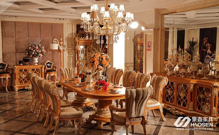 五大现代美式家具品牌介绍,现代美式家具品牌推荐