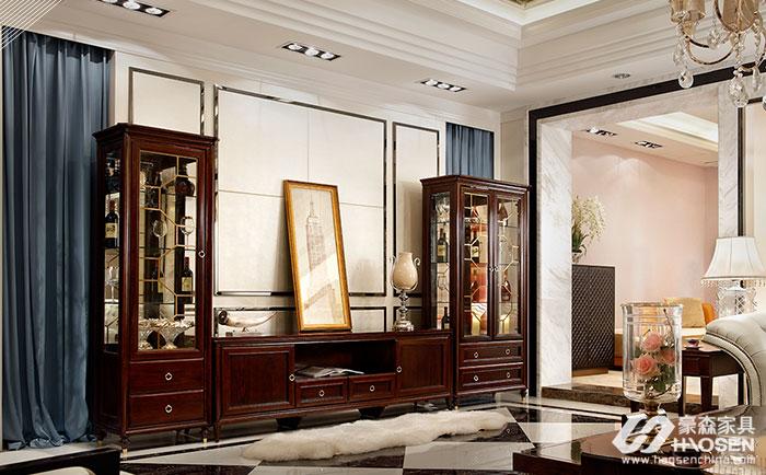 现代美式风格家具哪家好?美式现代家具排行榜