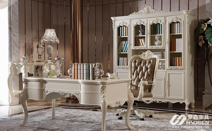 你知道美式别墅家具特点吗?美式别墅家具特点介绍