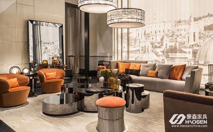 十大顶级进口美式家具品牌你知道是哪些么?