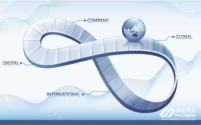 家具行业跃上电商大舞台,家具行业与电子商务相结合