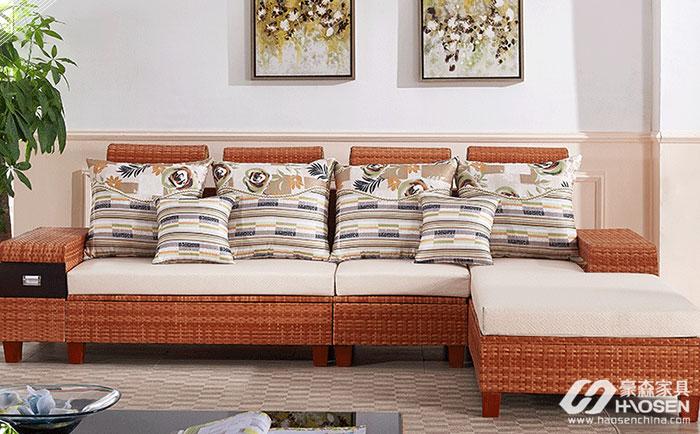 有哪些欧式沙发受欢迎?欧式沙发款式介绍