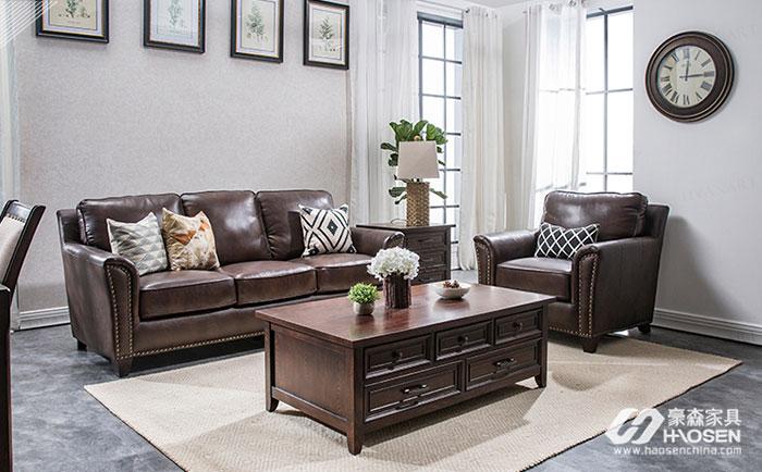 现代美式风格该如何布局?现代美式家具布局知识