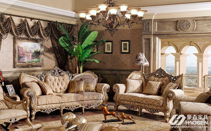 美式家具哪个牌子好?国产十大美式家具品牌介绍