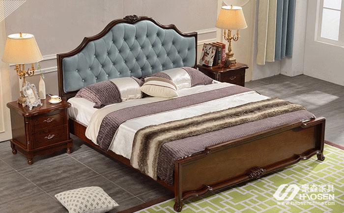 板式床和实木床的四个对比,告诉你哪种床最适合自己