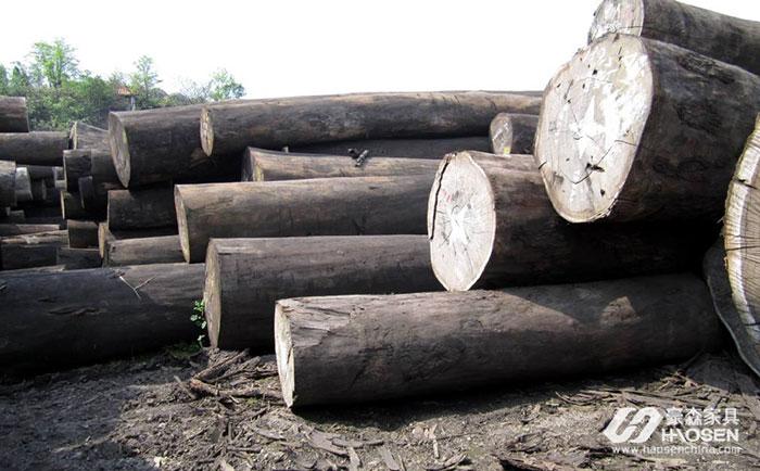 市场中如何挑选高档实木家具?高档实木家具的选择标准
