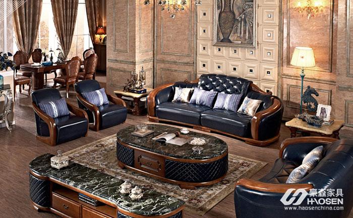 别墅客厅该怎么设计?别墅客厅装修设计知识