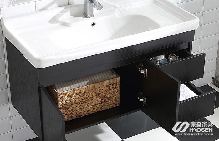 浴室柜家具要如何选购呢?浴室柜选购要点