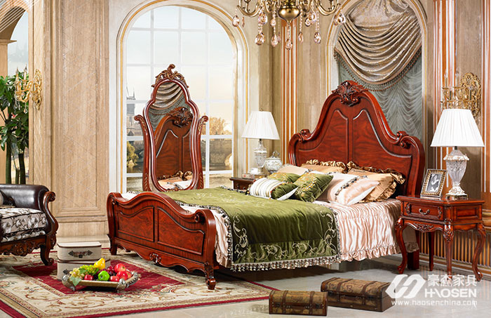 美保美罗美式古典卧室床.jpg