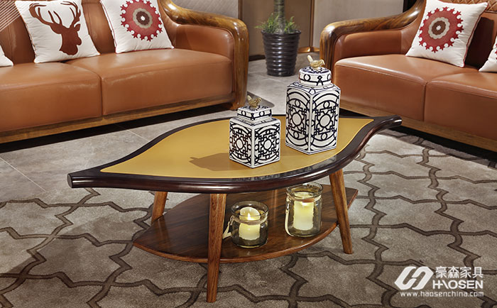 最受欢迎的现代风格乌金木家具十大品牌,你知道几个?