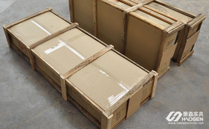厂家在家具发货时包装阶段需要注意这些问题