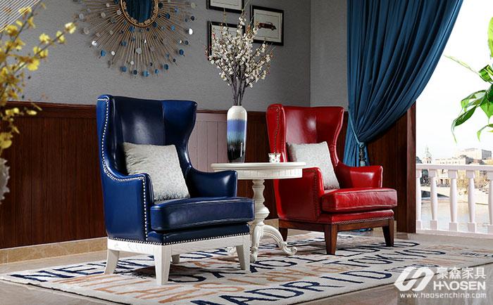 欧式沙发哪个品牌好?欧式风格家具沙发品牌排行榜