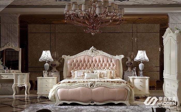 美式家具在哪里买才合适?_购买美式家具的途径