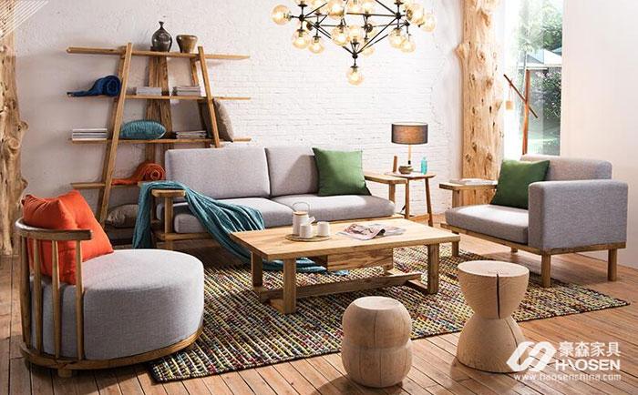 豪森为您盘点2017年高逼格的北欧风格家具十大品牌