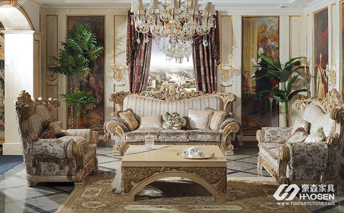 盘点法式家具品牌排行榜里都有哪些不错的品牌