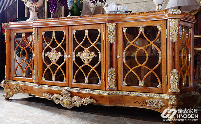实木家具上漆有什么用?实木家具上漆的好处有哪些?